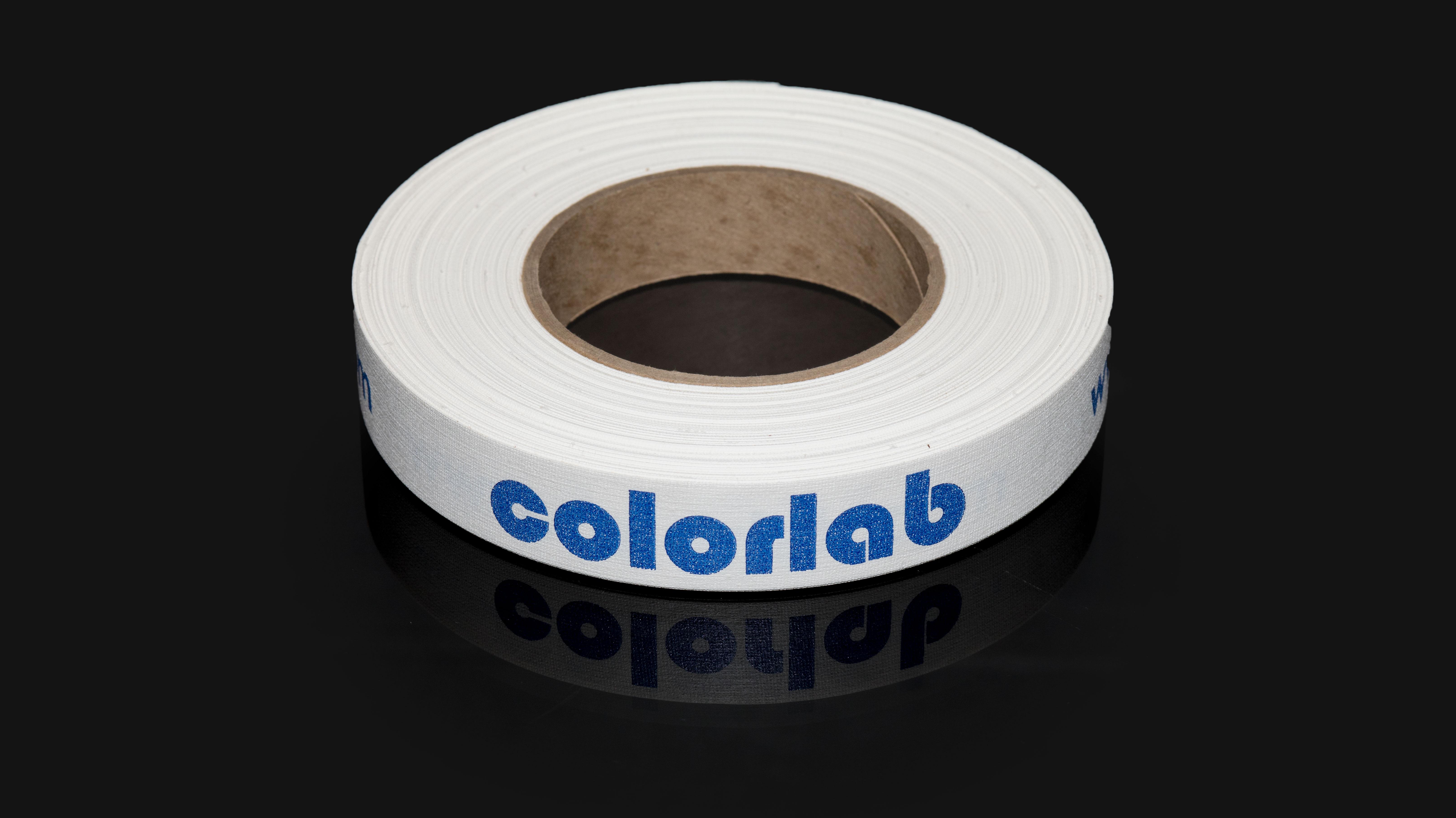 tape met print